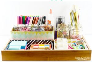School organization idea