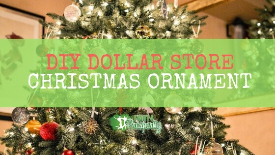 DIY Christmans Ornament / Handmade Christmas Ornament