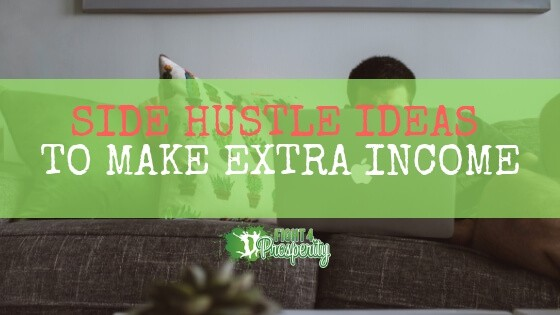 side hustles ideas for mom, side hustle ideas, side hustle