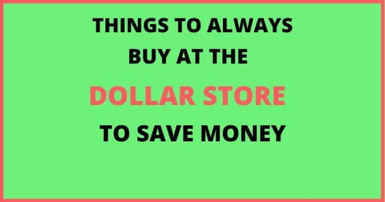 diy dollar store things for cheap