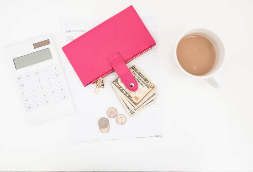 how to budget for beginners